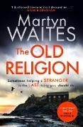 Cover-Bild zu The Old Religion (eBook) von Waites, Martyn