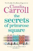 Cover-Bild zu The Secrets of Primrose Square (eBook) von Carroll, Claudia