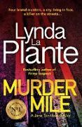 Cover-Bild zu Murder Mile (eBook) von Plante, Lynda La