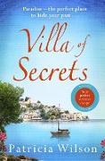 Cover-Bild zu Villa of Secrets (eBook) von Wilson, Patricia