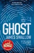 Cover-Bild zu Ghost (eBook) von Swallow, James