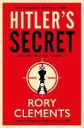 Cover-Bild zu Hitler's Secret (eBook) von Clements, Rory