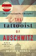 Cover-Bild zu The Tattooist of Auschwitz (eBook) von Morris, Heather