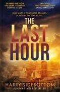 Cover-Bild zu The Last Hour von Sidebottom, Harry
