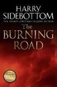 Cover-Bild zu The Burning Road (eBook) von Sidebottom, Harry