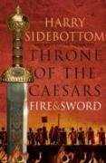 Cover-Bild zu Fire and Sword von Sidebottom, Harry