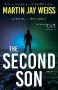 Cover-Bild zu Weiss, Martin Jay: The Second Son (eBook)