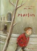 Cover-Bild zu Martin (eBook) von Dörrie, Doris
