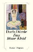 Cover-Bild zu Das blaue Kleid (eBook) von Dörrie, Doris