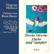 Cover-Bild zu Diebe und Vampire (Audio Download) von Dörrie, Doris