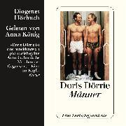 Cover-Bild zu Männer (Audio Download) von Dörrie, Doris