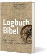 Cover-Bild zu Leinhäupl, Andreas: Logbuch Bibel