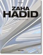 Cover-Bild zu Jodidio, Philip: Zaha Hadid. Complete Works 1979-Today. 2020 Edition