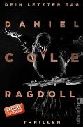 Cover-Bild zu Ragdoll - Dein letzter Tag von Cole, Daniel