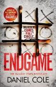 Cover-Bild zu Endgame (eBook) von Cole, Daniel