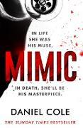 Cover-Bild zu Mimic (eBook) von Cole, Daniel