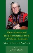 Cover-Bild zu Elinor Ostrom and the Bloomington School of Political Economy (eBook) von Cole, Daniel H.