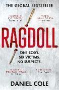 Cover-Bild zu Ragdoll (eBook) von Cole, Daniel