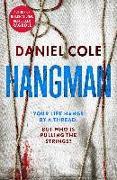 Cover-Bild zu Hangman (eBook) von Cole, Daniel