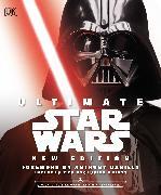 Cover-Bild zu Ultimate Star Wars New Edition von Bray, Adam