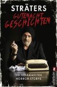 Cover-Bild zu Sträter, Torsten: Sträters Gutenachtgeschichten (eBook)
