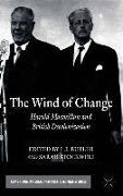 Cover-Bild zu The Wind of Change von Butler, L. (Hrsg.)