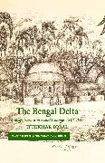 Cover-Bild zu The Bengal Delta (eBook) von Iqbal, I.