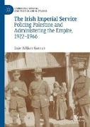 Cover-Bild zu The Irish Imperial Service von Gannon, Seán William