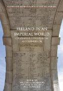 Cover-Bild zu Ireland in an Imperial World von McMahon, Timothy G. (Hrsg.)