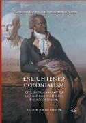 Cover-Bild zu Enlightened Colonialism von Tricoire, Damien (Hrsg.)