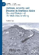 Cover-Bild zu Outlaws, Anxiety, and Disorder in Southern Africa (eBook) von King, Rachel