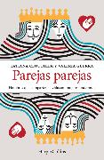 Cover-Bild zu Parejas parejas (Equal and Mates - Spanish Edition)
