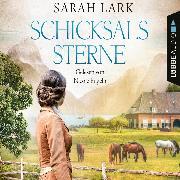 Cover-Bild zu Schicksalssterne (Gekürzt) (Audio Download) von Lark, Sarah
