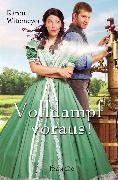 Cover-Bild zu Volldampf voraus! (eBook) von Witemeyer, Karen
