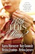 Cover-Bild zu With This Ring? (eBook) von Witemeyer, Karen