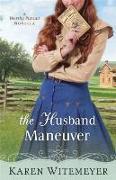 Cover-Bild zu Husband Maneuver (With This Ring? Collection) (eBook) von Witemeyer, Karen