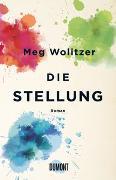 Cover-Bild zu Die Stellung von Wolitzer, Meg