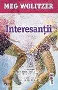 Cover-Bild zu Interesan¿ii (eBook) von Wolitzer, Meg