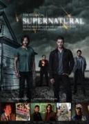 Cover-Bild zu Supernatural - The Essential Supernatural