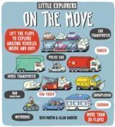 Cover-Bild zu Little Explorers: On the Move