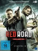 Cover-Bild zu The Red Road - 2. Staffel