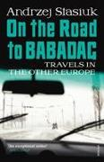 Cover-Bild zu On the Road to Babadag