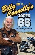 Cover-Bild zu Billy Connolly's Route 66