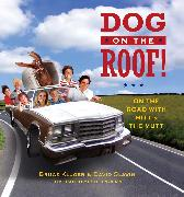 Cover-Bild zu Dog on the Roof!