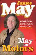 Cover-Bild zu May on Motors