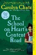 Cover-Bild zu The School on Heart's Content Road