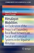 Cover-Bild zu Himalayan Mobilities