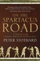 Cover-Bild zu On the Spartacus Road