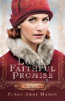 Cover-Bild zu Love's Faithful Promise von Mason, Susan Anne