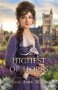 Cover-Bild zu The Highest of Hopes von Mason, Susan Anne